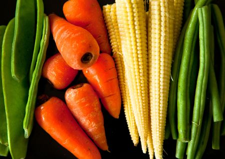 veg: Fresh Veg
