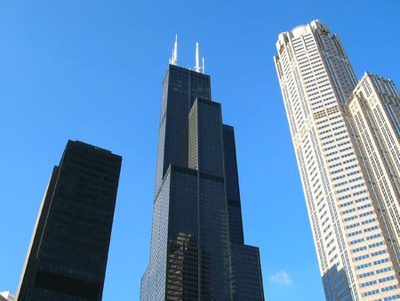 the sears tower: Sears Tower