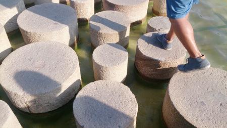 foot steps: foot steps