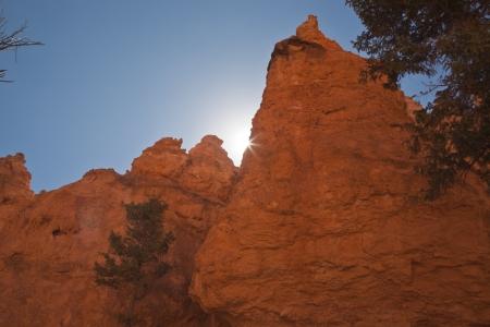 Navajo Loop Trail - Bryce Canyon National Park, Utah photo