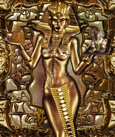 Creator Of Egypt