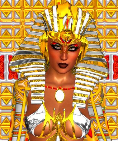 Cleopatra of Egypt like you\\