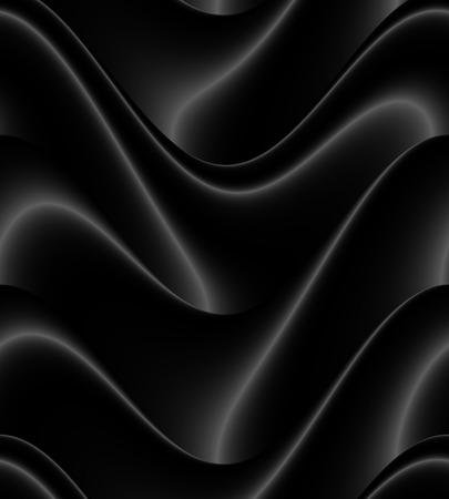 Black satin background. Our unique digital art backdrop.