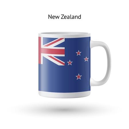 new zealand flag: