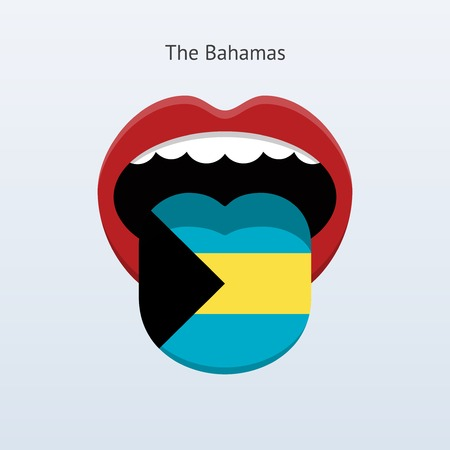 linguist: Idioma Bahamas. Lengua humana abstracta.