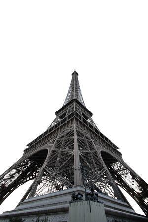 View the Tour dEiffel in Paris