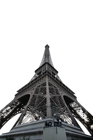 d'eiffel: View the Tour dEiffel in Paris