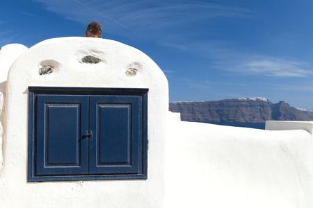 Beautiful views of Santorini Stock Photo - 16899998