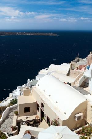 Santorini Beautiful views