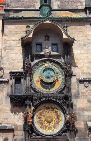 Prag, Tschechische Republik, Old Town Clock