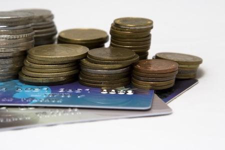Kreditkarten-und-M?nzen