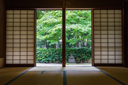 room: Japanese-style room Editorial