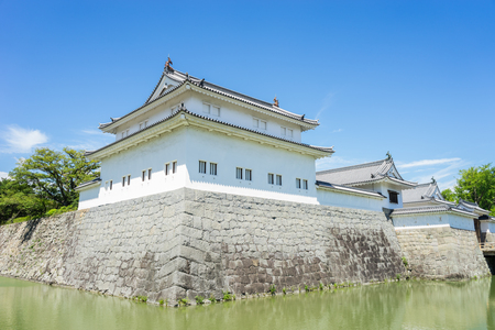 turret: Tatsumiyagura Turret of Sunpu castle