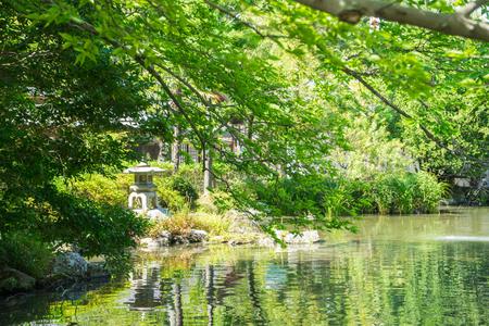 sengen: Garden of Shizuoka Sengen Shrine