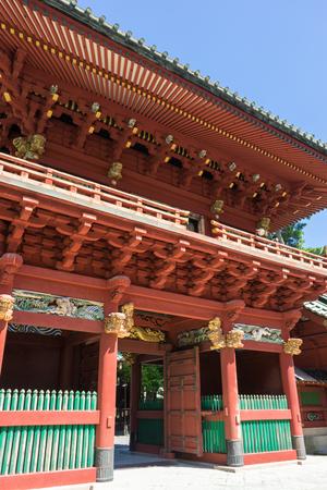 sengen: Roumon of Shizuoka Sengen Shrine