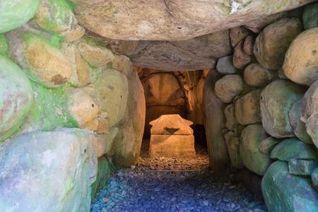 tomb: Shizuhatayama Tomb