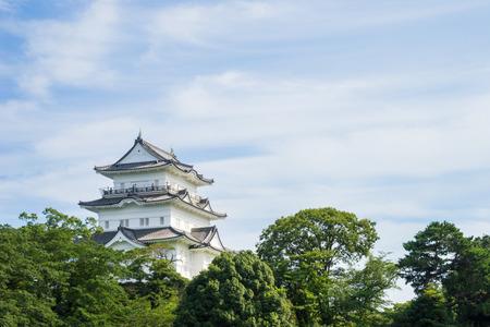 odawara: Odawara Castle Editorial