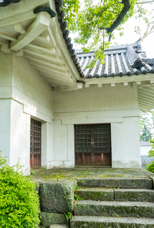 odawara: Odawara Castle Turrent Editorial