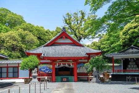 Yonenomiya Sengen Shrine