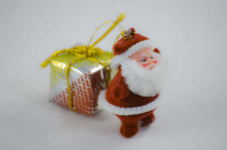Santa Claus Stock Photo - 16913905