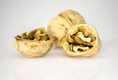 Walnuts Stock Photo - 17193371