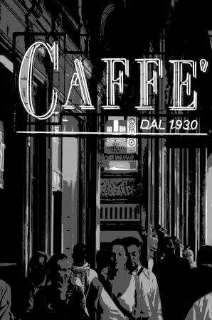 genoa: Genoa Streets Editorial