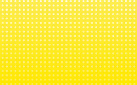 Background material: Pop dot pattern with gradation