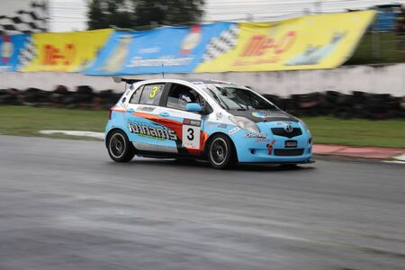 pro: PRO Series Racing Action
