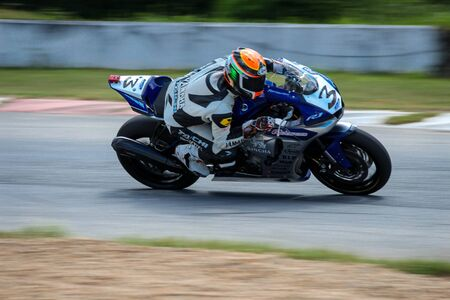 mag: Motorcycle Mag Racing Action