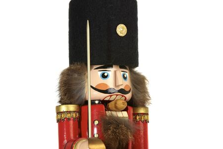 traditional nutcracker Stock Photo - 11323423