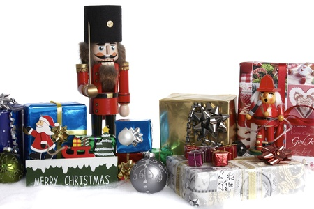 Christmas Decorations Stock Photo - 12233426