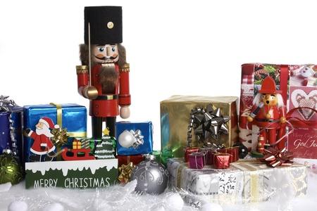 glanz: Christmas Decorations