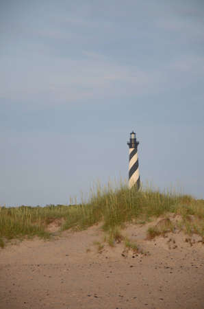 outerbanks: Hateras Light house Editorial