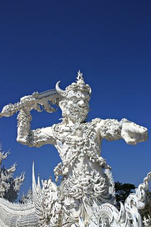 Thai Giant Stock Photo - 12026826