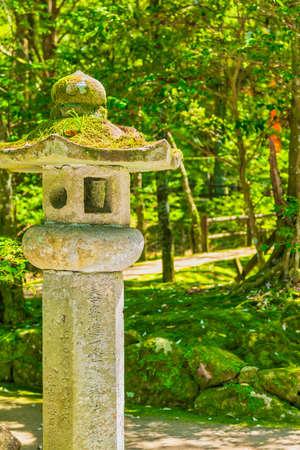 Usa Jingu (Oita Prefecture) in the beautiful spring of Wakaba 写真素材