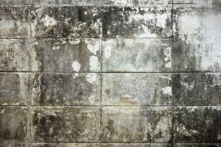 dirty: dirty wall