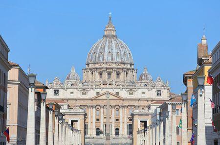 Sint-Pietersbasiliek Vaticaanstad