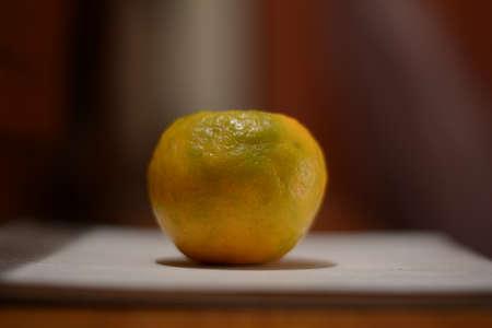 Orange Stock Imag Stock Photo