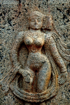 tamilnadu: Indian Sculpture - Tamilnadu