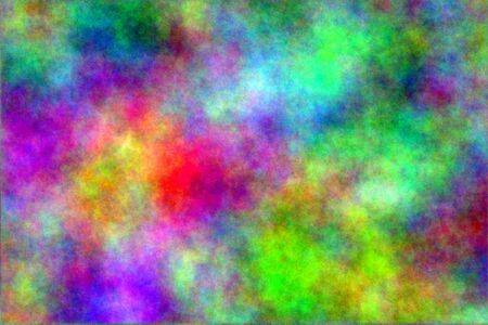 blue green background: Multicolored background colors of yellow, blue, red, green, texture Stock Photo