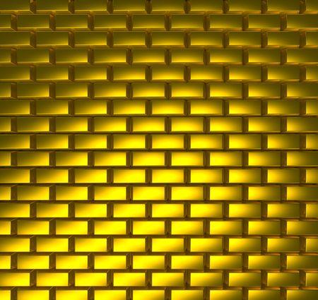 lingotto: Trama da mattoni di oro