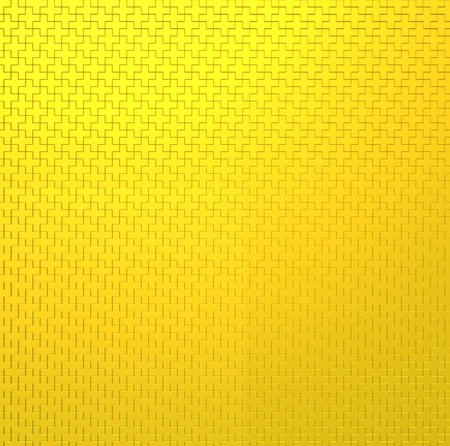Gold cross background photo