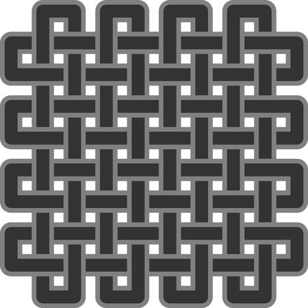 Celtic pattern Stock Vector - 23659867