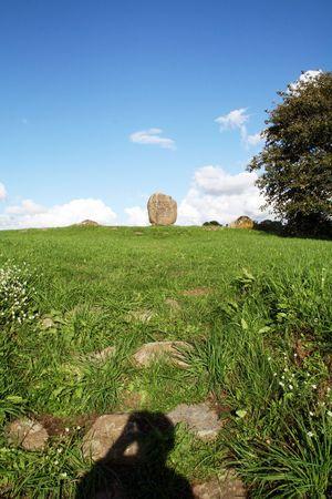 prince of denmark: hamlets grave in denmark. The real hamlet prince of denmark grave stone