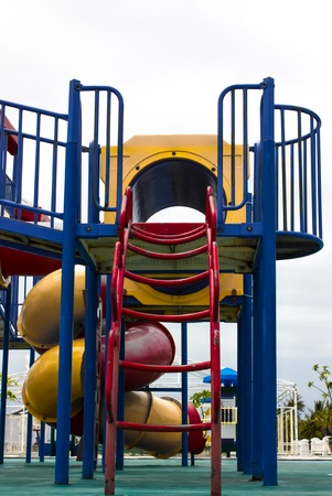 children Stairs Slides equipment