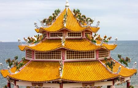 china art: travel roof china art design