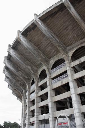 Stadium sport arena