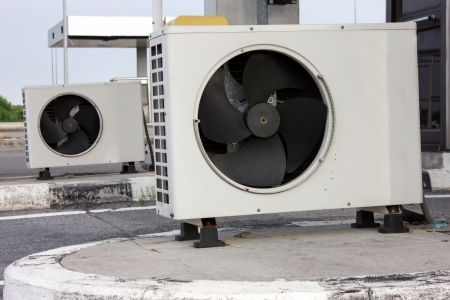 electric Ventilate air technology photo