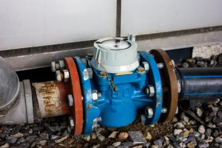 water way control equipment