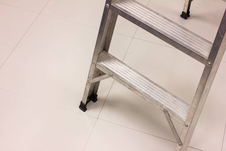 aluminum Staircase Fold equipment photo